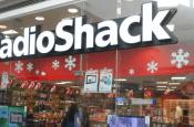 RadioShack declares bankruptcy